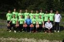 Mannschaftsbilder 2014